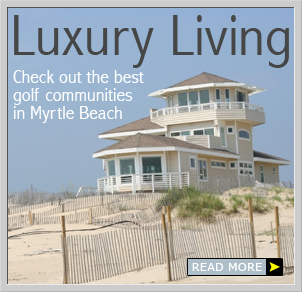 Myrtle Beach Real Estate Golf